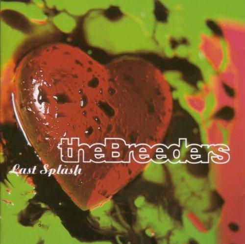 1993 Breeders - 7