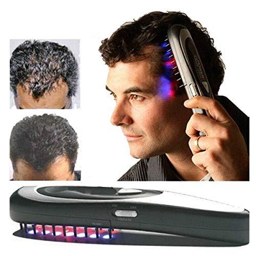 laser comb brush - 8
