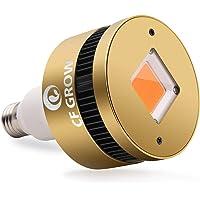 CFGROW LED Plant Growth Bombillas 150W, COB LED