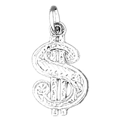 Jewels Obsession Saying Necklace Rhodium-plated 925 Silver #1 Lady Saying Pendant with 30 Necklace