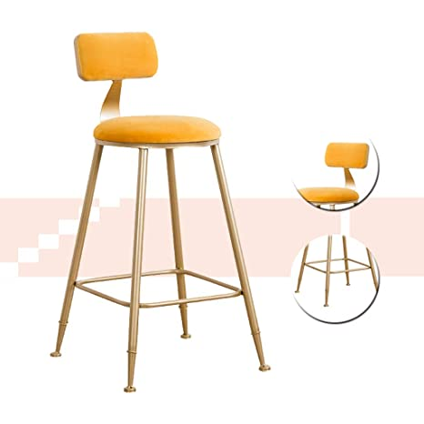 Admirable Amazon Com Bar Stool Counter Height Chair Flannel Padded Creativecarmelina Interior Chair Design Creativecarmelinacom