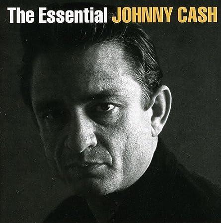 Essential by Johnny Cash : Johnny Cash: Amazon.es: Música