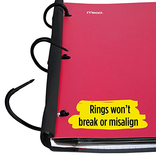 Buy binder for college