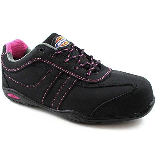 Dickies Ladies Verona Safety Shoes 5INov3av