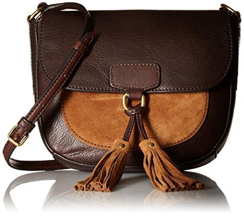 FRYE Clara FRYE Saddle Saddle Brown FRYE Dark Dark Clara Brown Saddle Clara F4xZR4Bn