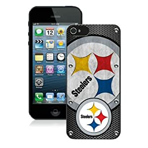 Diy Iphone 5 Case Iphone 5s Cases NFL Pittsburgh Steelers 6 Free Shipping