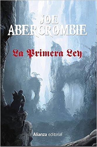 Estuche La Primera Ley: Libros I, II, y III: Joe Abercrombie ...