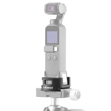 Stabilisator Wifi Halterung Basis Stativ Adapter für DJI OSMO POCKET Kamera