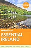 ISBN: 1101880074 - Fodor's Essential Ireland (Full-color Travel Guide)