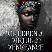 Children of Virtue and Vengeance: Legacy of…