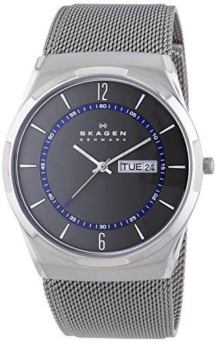 Herren-Armbanduhr Skagen SKW6078