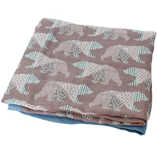 Baby Blanket For Stroller - 7