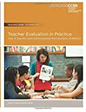 Teacher Evaluation in Practice : Year 2 Teacher and Administrator Perceptions of REACH, Jiang, Jennie Y. and Sporte, Susan E., 0989799484