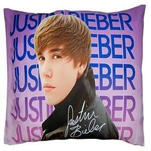 Amazon.com: Justin Bieber Water Standard Pillowcase ... - photo #4