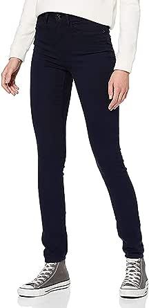 ICHI Jeans Lulu Flash Marino