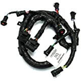 #9: 3C3z9d930aa Fuel Injector Harness 6.0L Ford Diesel Oem
