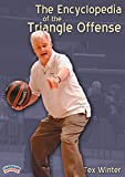 Tex Winter: The Encyclopedia of the Triangle Offense (DVD)