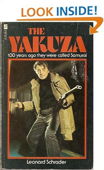 Book The Yakuza