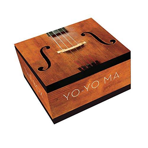 Yo - Yo-Yo Ma 30 Years Outside The Box - Zortam Music