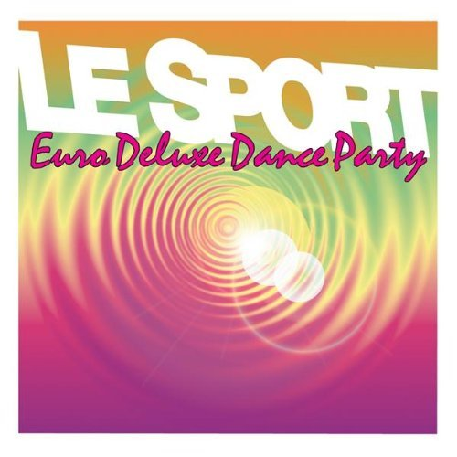 Chris Young - Euro Deluxe Dance Party By Le Sport - Zortam Music