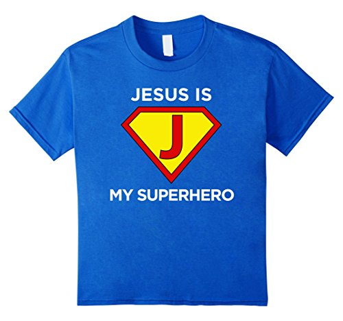 Jesus Girls T-shirt - 5