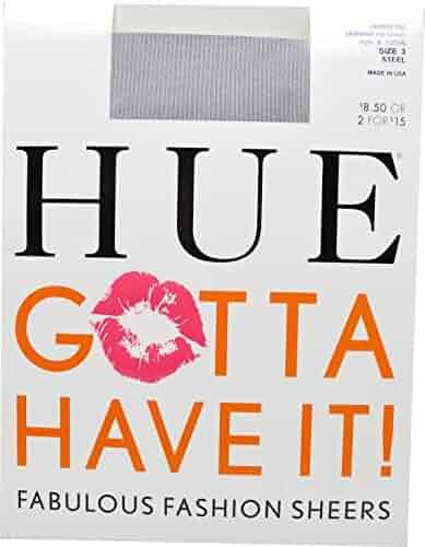 86259050516e7 Shopping HUE - Sheers - Socks & Hosiery - Clothing - Women ...