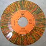 The Gun, Race With The Devil b/w Sunshine, CBS 3764, Germany, splash vinyl