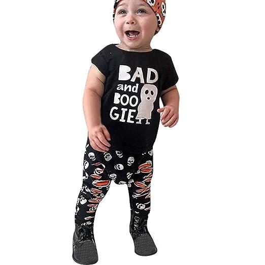 60df7d32f Amazon.com  Halloween Boys Outfits