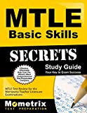 MTLE Basic Skills Secrets Study Guide: MTLE Test Review for the Minnesota Teacher Licensure Examinations