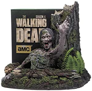 The Walking Dead: Season 4 Limited Edition Set [Blu-ray + Digital HD Ultraviolet] (5 Discs)