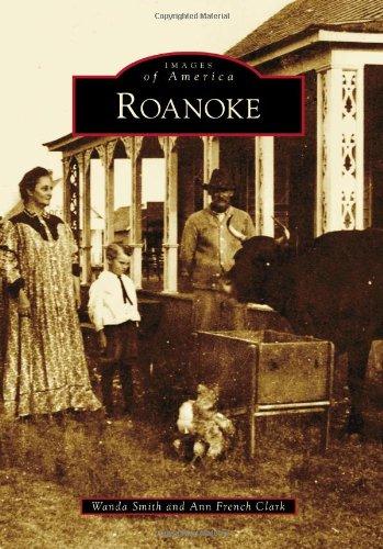 Read Online Roanoke (Images of America) PDF