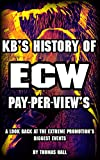 KBs History of ECW Pay Per Views
