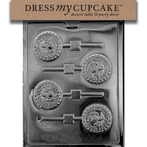 Dress My Cupcake DMCJ103 Chocolate