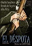 El Déspota [DVD]