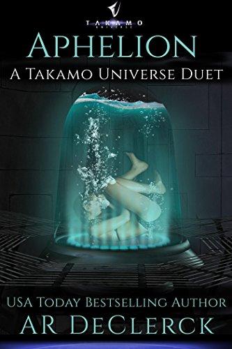 Aphelion: Project Aeon Book 1 (Takamo Universe)