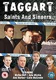 Taggart - Saints & Sinners [Region 2 DVD]