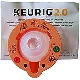 KEURIG 2.0 NEEDLE CLEANING TOOL.