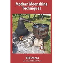 Modern Moonshine Techniques