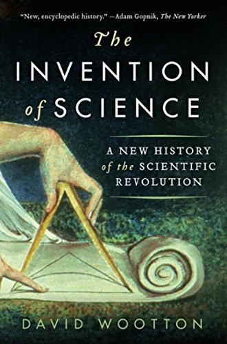 The Invention of Science: A New History of the Scientific Revolution (Significance Of The Study Of Political Science)
