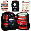 M2 Basics 200-Pieces of Premium First Aid Kit