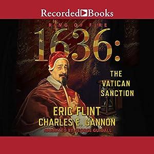 1636: The Vatican Sanction Audiobook