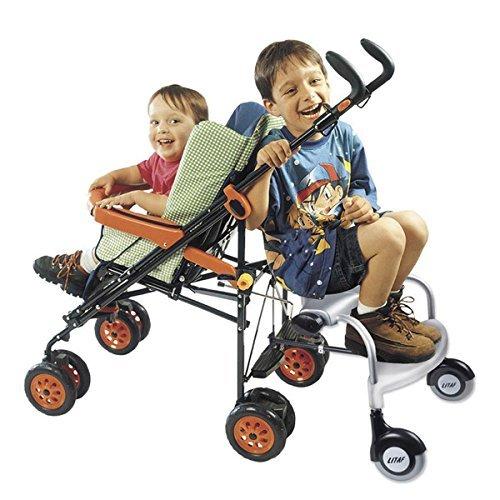 Amazon Seat 2 Go Safari Stroller Attachment Baby Strollers