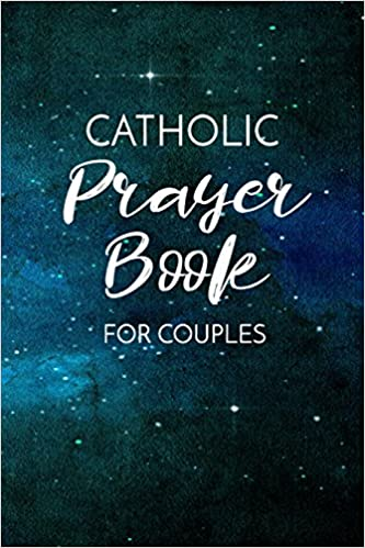 Prayer books for couples
