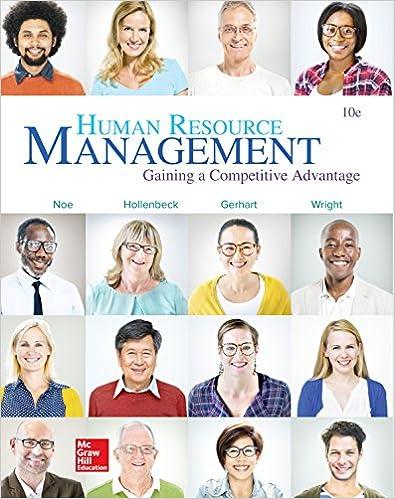 Amazon human resource management ebook raymond noe kindle store human resource management 10th edition kindle edition fandeluxe Gallery