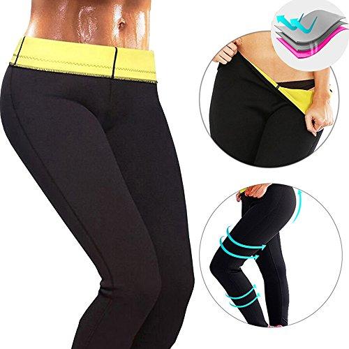Hot Yoga Pants - 2