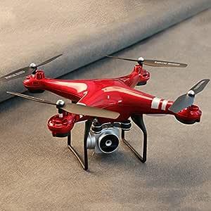 Springdoit Cámara Quadcopter Drone HD cámara de 24 GHz RC de ...