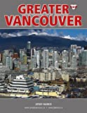 Greater Vancouver by Josef Hanus front cover