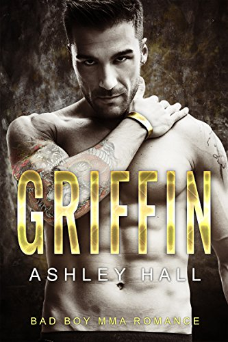 griffin-bad-boy-mma-romance