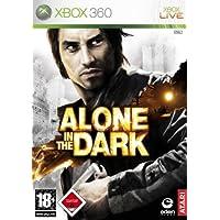 Alone In The Dark [Importación alemana]