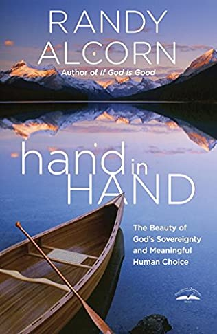 book cover of Hand in Hand